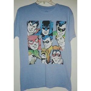 MEN'S DC comics Tee